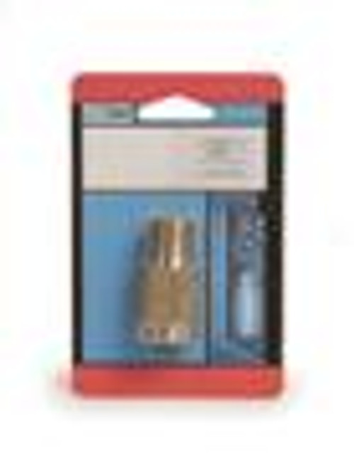 """Fresh Water Check Valve, 1/2"""" MPT x 1/2"""" FPT, Carded"""