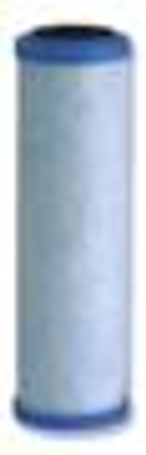 Replacement Water Filter, Carbon 0.5 Micron