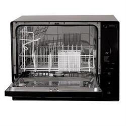 Space-Saving Dishwasher Free Standing Hose Kit