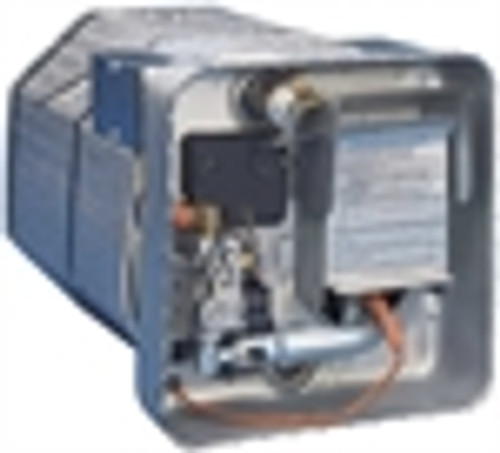 Suburban RV Water Heater, Gas/Electric, 6 Gallon (SW6PE)