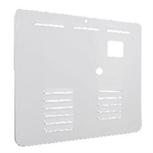 On Demand Water Heater Door, 6 gal., Polar White