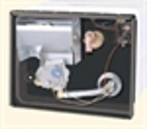 Atwood RV Water Heater - 6 gal., Gas w/Heat Exchanger