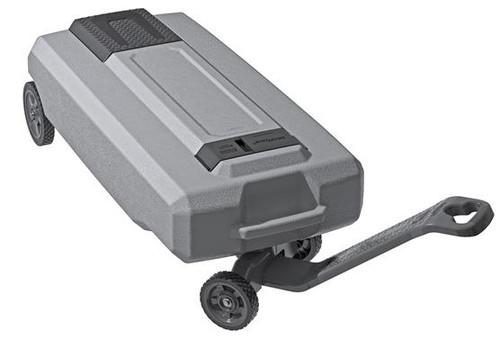 Thetford Smart-Tote 2 Premium LX 4-wheel portable waste water tank 40519