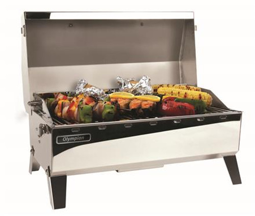 4500 Gas Barbeque Grill