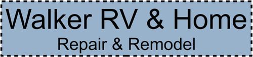 Walker RV & Home Repair & Remodel
