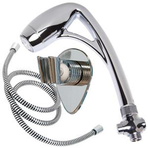 Oxygenics BodySpa SkinCare Series Shower Head, chrome