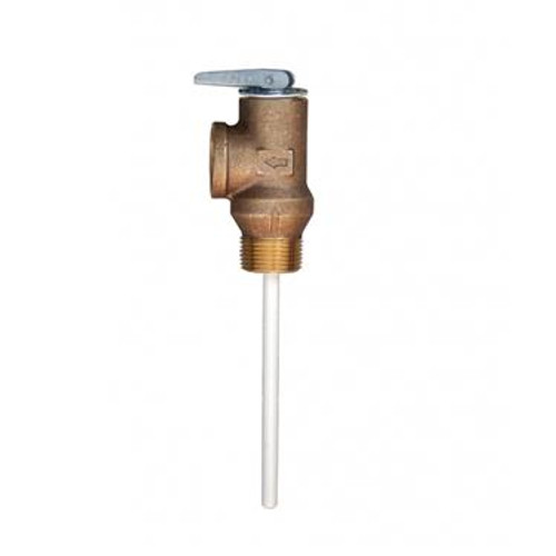 Atwood water heater pressure relief valve