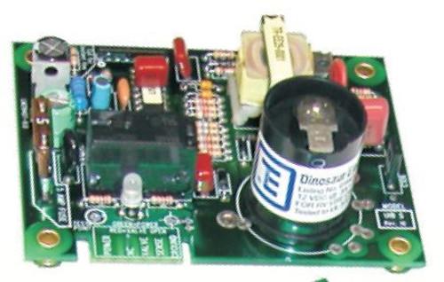 Ignition Control Circuit Board, UIBS