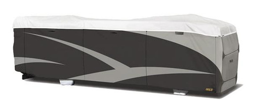 """All Climate +Wind Tyvek DS RV Cover, Class A, 34'1"""" to 37'"""