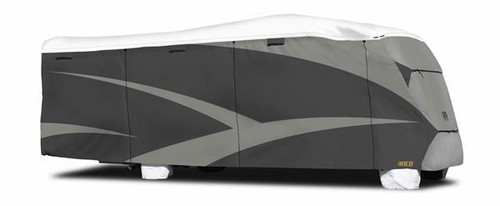 """All Climate +Wind Tyvek DS RV Cover, Class C MH, 29'1"""" to 32'"""