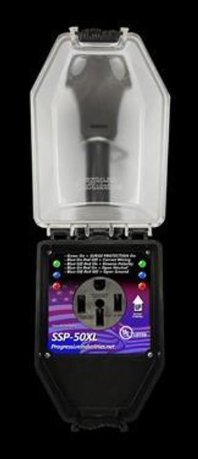Surge Protector 30 amp SSP-30XL