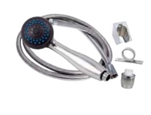 3 Function Shower Head Kit, Chrome