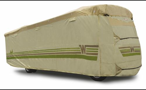 Winnebago Contour-fit Class A RV Cover, 25' - 28'