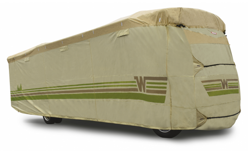 "Winnebago Contour-fit Class A RV Cover, 34' 1"" - 37'"