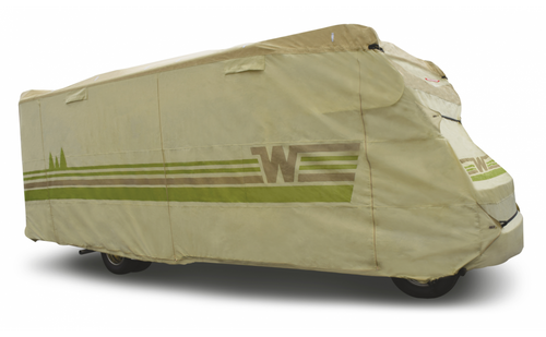 "Winnebago Contour-fit Class C RV Cover, 26' 1"" - 29'"