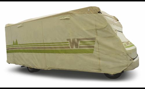 "Winnebago Contour-fit Class C RV Cover, 26' 1"" - 29'"