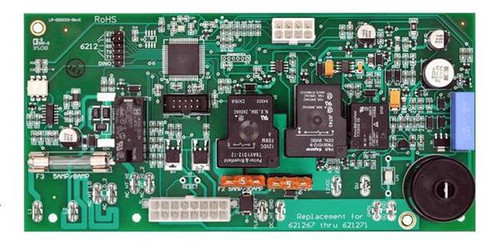Power Supply Circuit Board, 6212XX