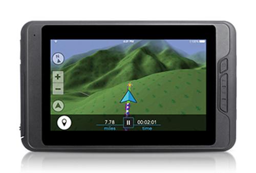 Magellan GPS TN1705SGLU for 4wd