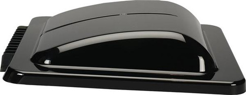 Unimaxx Universal Vent Lid Replacement Kit, Smoke