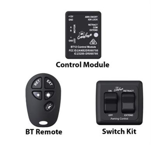 Remote Upgrade Kit for Eclipse, Travel'r, & Longitude with Bluetooth Connectivity