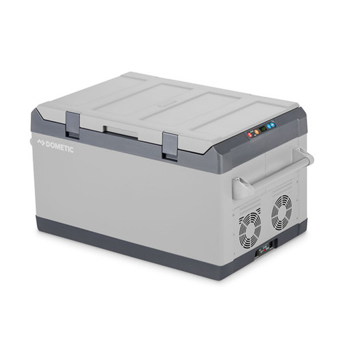 CF 80 Single Zone Powered Cooler|Portable Refrigerator-Freezer