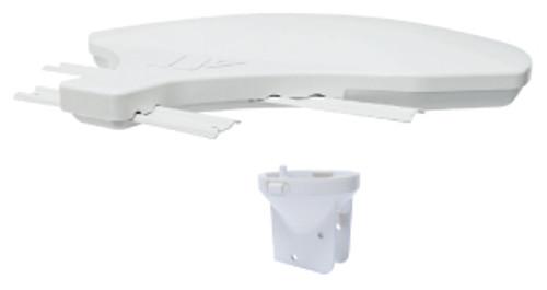 Rayzar z1 Digital HD TV Antenna, Head only, White