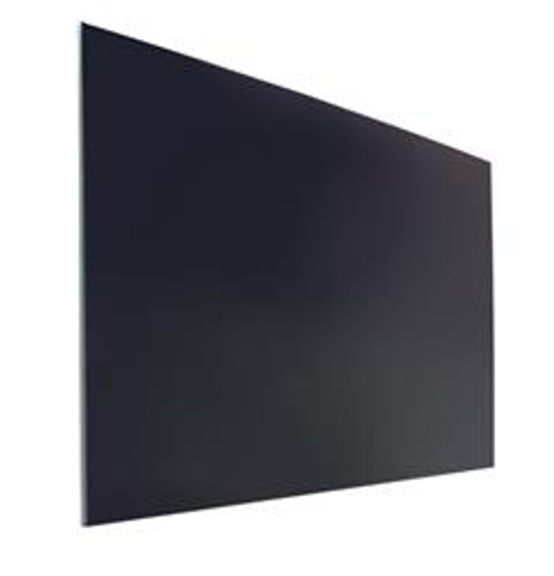 Door Panel for Norcold N510, Acrylic, Black