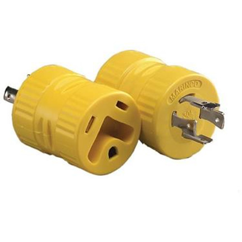 Power Adapter for Generator to 30 amp RV