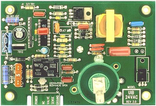 Dinosaur 24V Ignition Control Circuit Board
