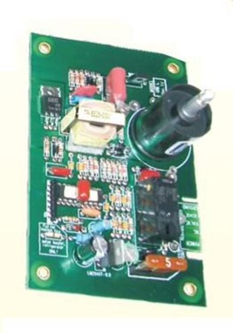 Dinosaur L Post 12V Ignition Control Circuit Board for RV Furnace or Water Heater