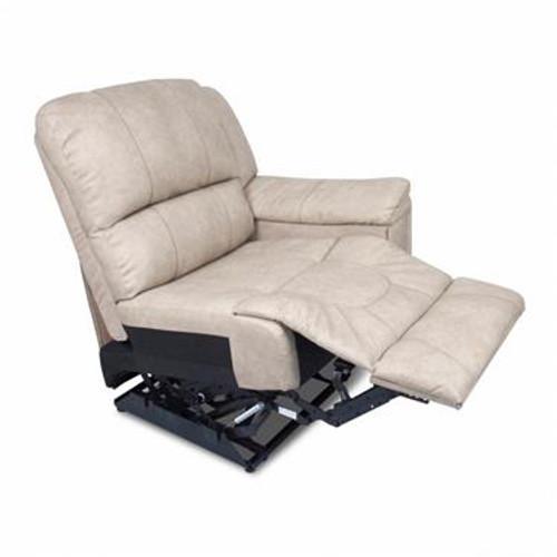 Modular Recliner, LH armrest, Grantland Doeskin PolyHyde
