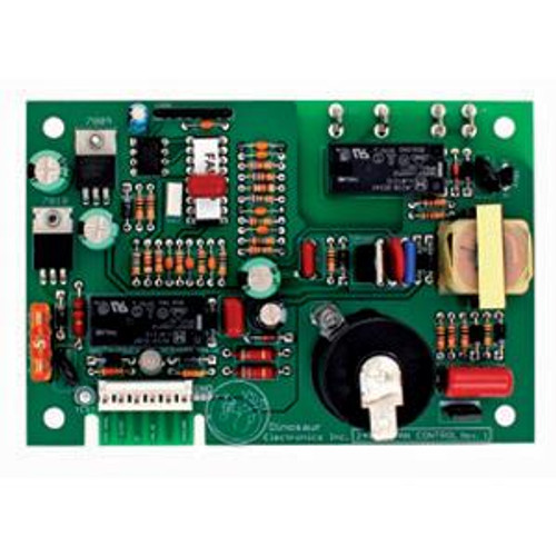 Dinosaur 24V Ignition Board for Park Model Furnace