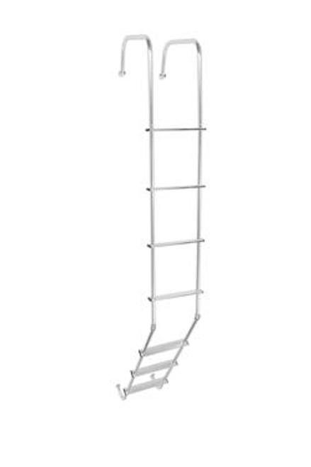 Universal RV Ladder, Aluminum