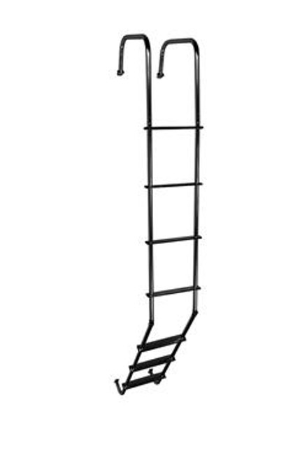 Universal RV Ladder, Black