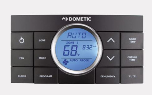 Wall Thermostat, Comfort Control Center II