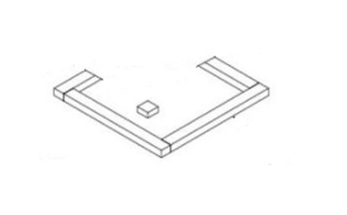 Dometic Air Conditioner Installation (Roof Gasket) Kit