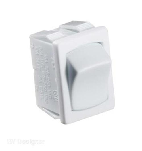 Multi-Purpose Switch, White