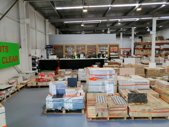 Welcome Back to Tile Clearance Centre!