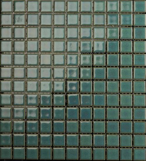 Sea Green Gloss 25mm 1S-Bl3