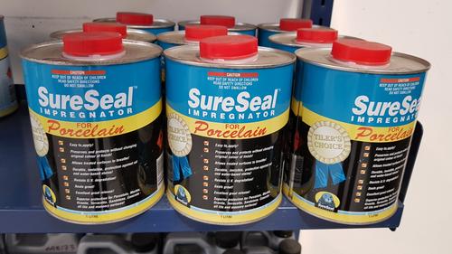 SURESEAL -For Porcelain Sealant 1L