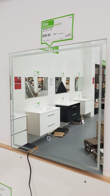 Vanity Mirror LED 550x550