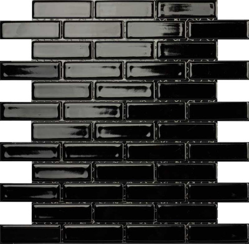 BRICK (06T-6790) BLACK-SECONDS
