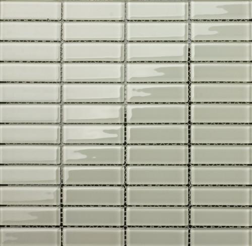 STACK GLASS WHITE 06T-0101