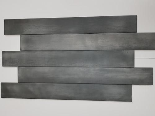 Brickwell Grey Stone 7.5x60