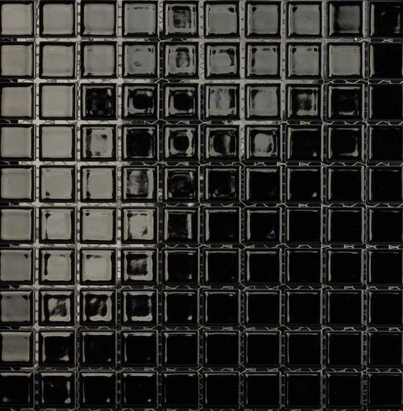 Black Gloss 25mm 1S-6790