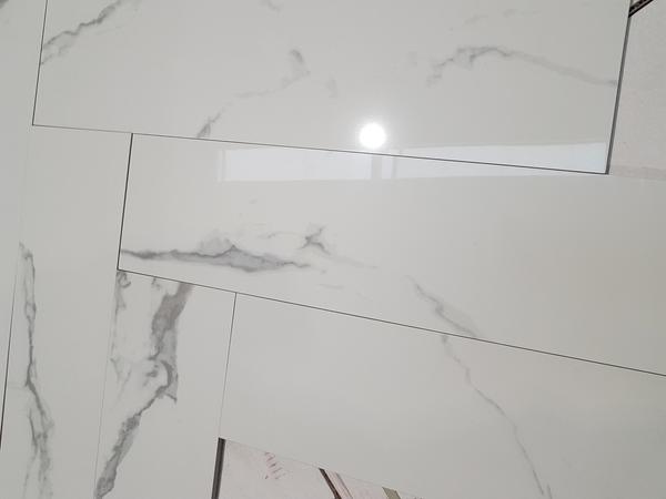 Carrara X Polish 150x600