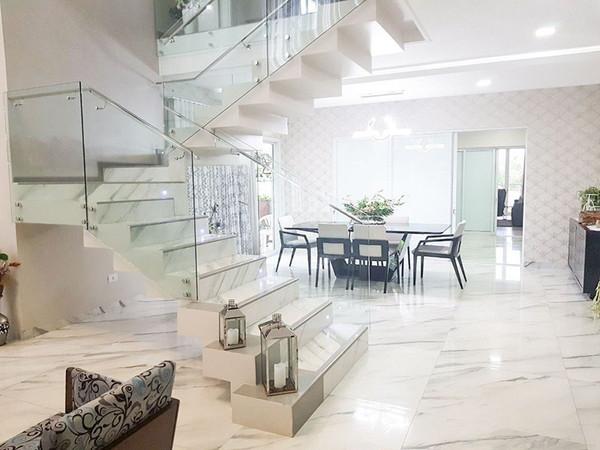 Bianco Carrara Matt 60
