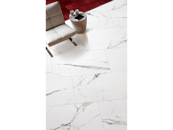 Carrara x Polish 30x60