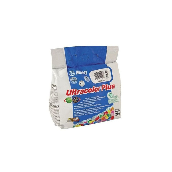 MAPEI Ultracolor Grout 2KG