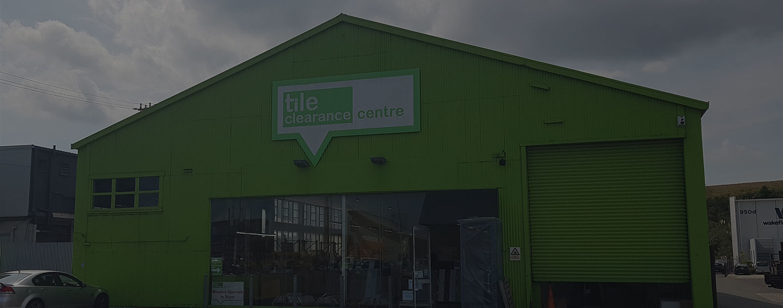 The Tile Clearance Centre